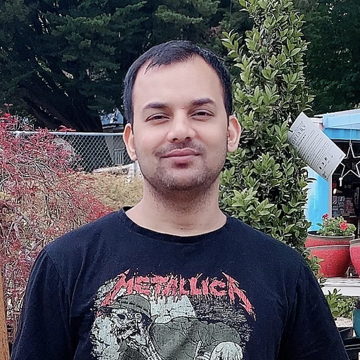 Saket Mishra
